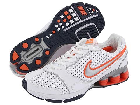 Nike Shox TG : Nike Women's Cross Training Shoes
