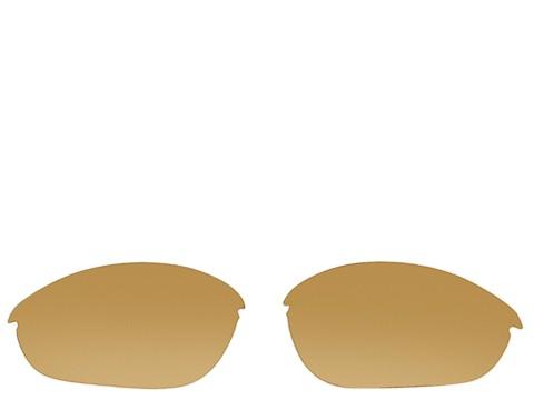 Oakley Half Jacket - Replacement Lenses (Gold Iridium) Sport Sunglasses