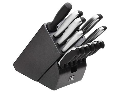 Zwilling J.A. Henckels J.A. Henckels International Fine Edge Synergy 13-Piece Set (Cutlery) Cutlery