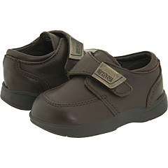 SALE! $16.99 - Save $23 on Kenneth Cole Reaction Kids Tiny Flex (Infant Toddler) (Chocolate) Footwear - 57.53% OFF $40.00