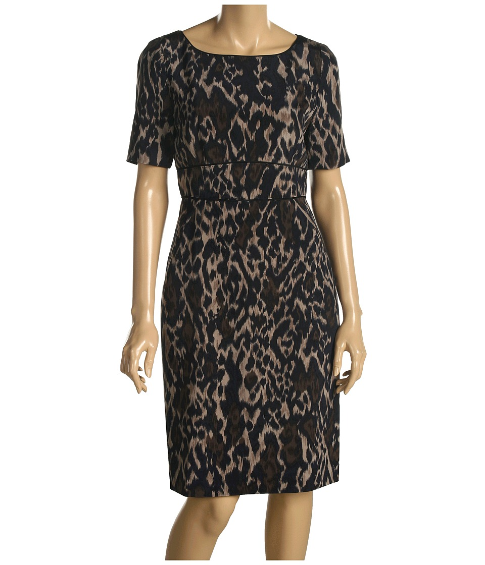 Elie Tahari - Britney Dress (Stellar Wind) Women's Dress