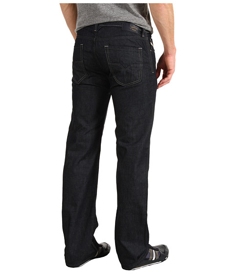 Diesel - Larkee Straight 88Z (The Blue Baron) Men's Jeans