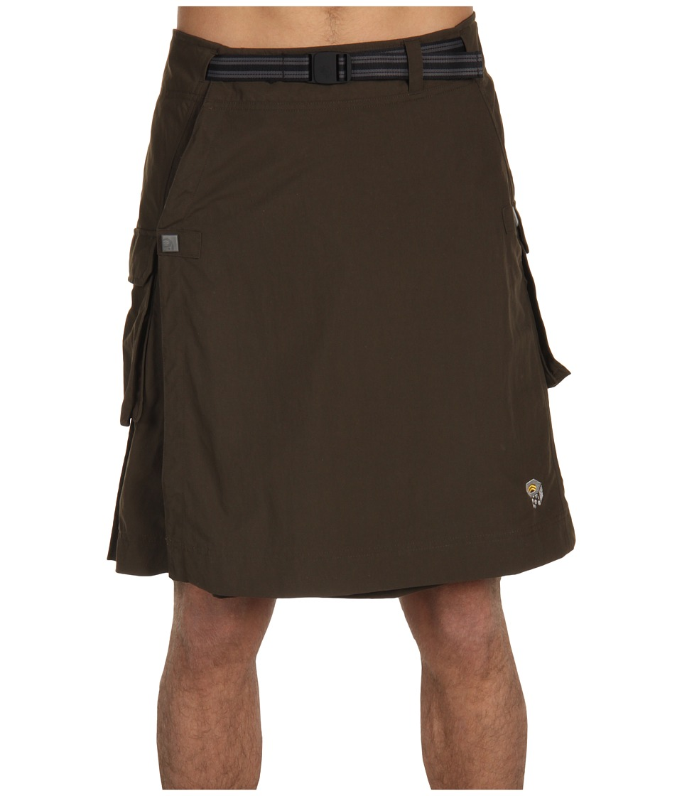 Mountain Hardwear - Elkommando Kilt (Otter) Men's Skirt