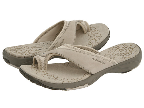 Columbia - Kea (Stone) Women's Sandals