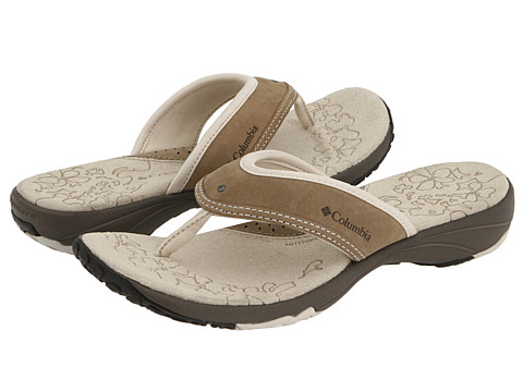 Columbia - Kambi (Tusk) Women's Sandals