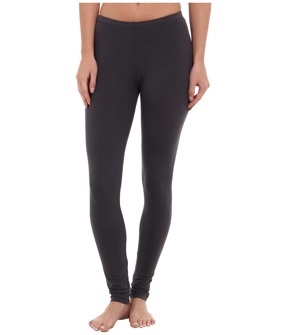 Splendid - Modal Leggings (Coal) Women's Casual Pants