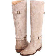 Frye Dorado Riding (Taupe) Footwear