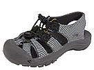 Keen Kids - Sunport (Infant/Toddler) (Graphite Carbon Fiber) - Footwear