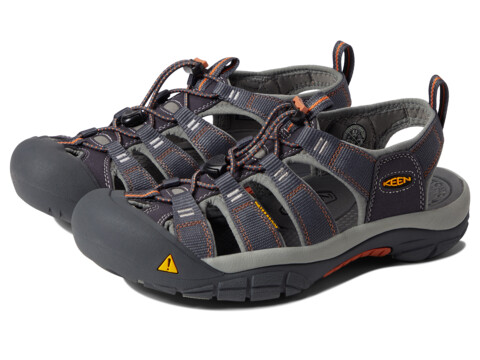 74852c670330 ... UPC 871209540426 product image for Keen - Newport H2 (India Ink Rust)  Men s