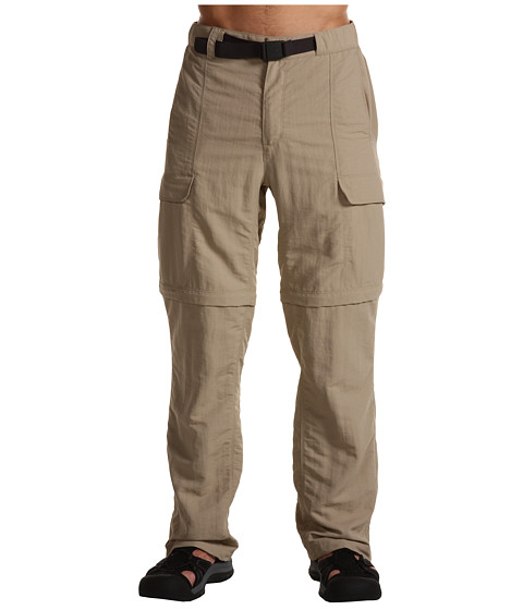 The North Face - Paramount Peak Convertible Pant (Dune Beige) Men
