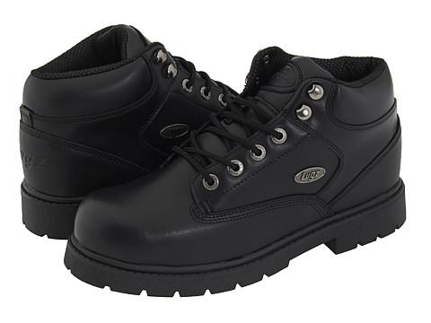 UPC 737182069081 product image for Lugz Men S Zone Boot Black 10 D Us |  upcitemdb