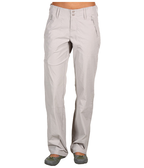 Merrell - Belay Pant (Oyster) Women's Casual Pants