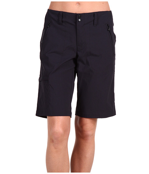Merrell - Belay Short (Black) Women's Shorts