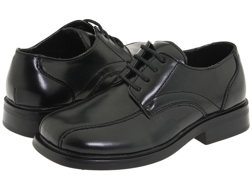 Deer Stags Kids - Gabe (Toddler/Little Kid/Big Kid) (Black) Boys Shoes