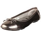 Anne Klein - Buttons (Pewter/Silver) - Footwear