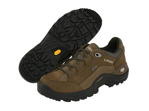 Lowa - Renegade II GTX Lo WS (Stone) Women's Hiking Boots