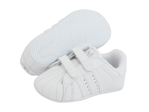 half off 443fa 81ac2 ... UPC 884417864086 product image for adidas Originals Kids Superstar 2 Cmf  Core Crib (Infant) ...