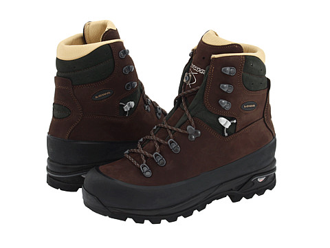 Lowa - Baffin Pro (Chestnut/Anthracite) Men