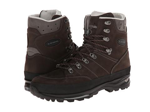 Lowa - Trekker (Slate) Men's Boots