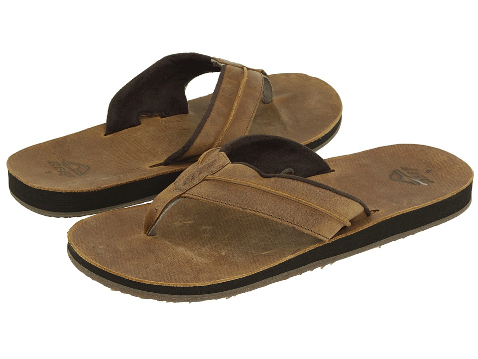 Reef - Reef Marbea (Bronze Brown) Men's Sandals
