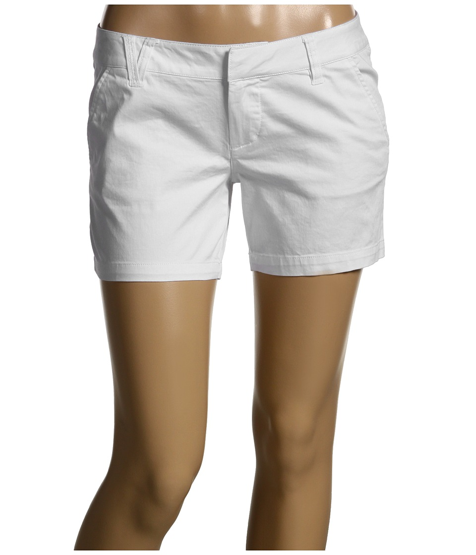 Volcom - Frochickie 5 Short (White) Women