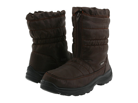 Spring Step - Lucerne (Brown) Women's Waterproof Boots