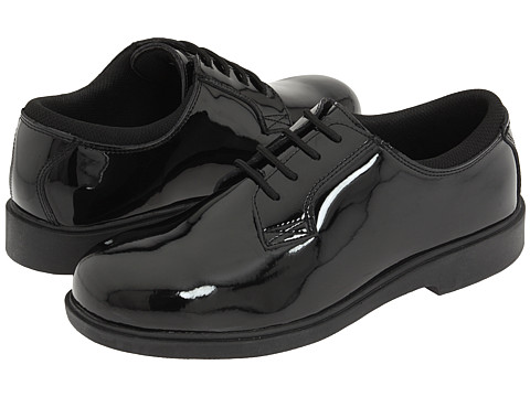 Magnum - Parade Duty Gloss (Black) Men