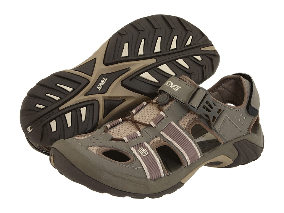 a8c843dd81f7 UPC 737872021535 product image for Teva Omnium (Bungee Cord) Men s Sandals