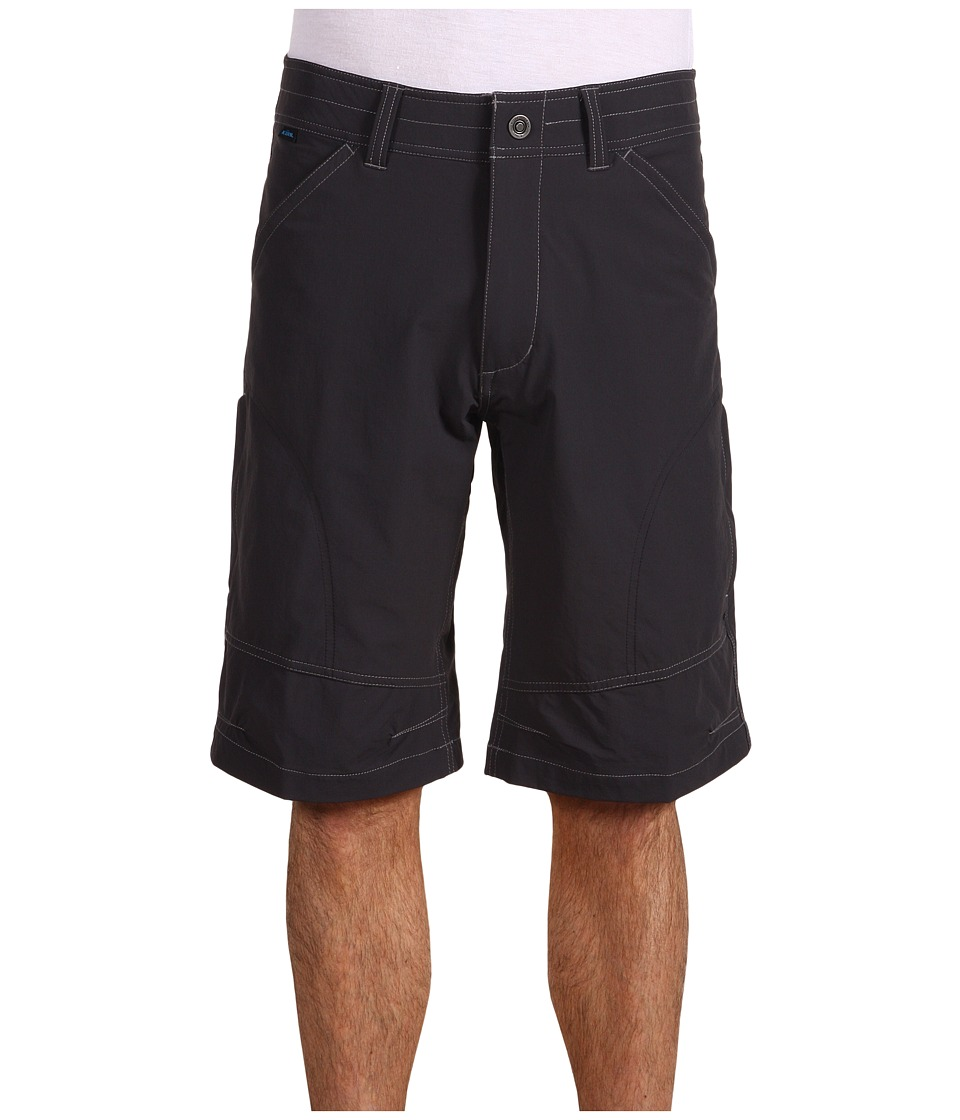 Kuhl - Renegade 12 Short (Carbon) Men's Shorts
