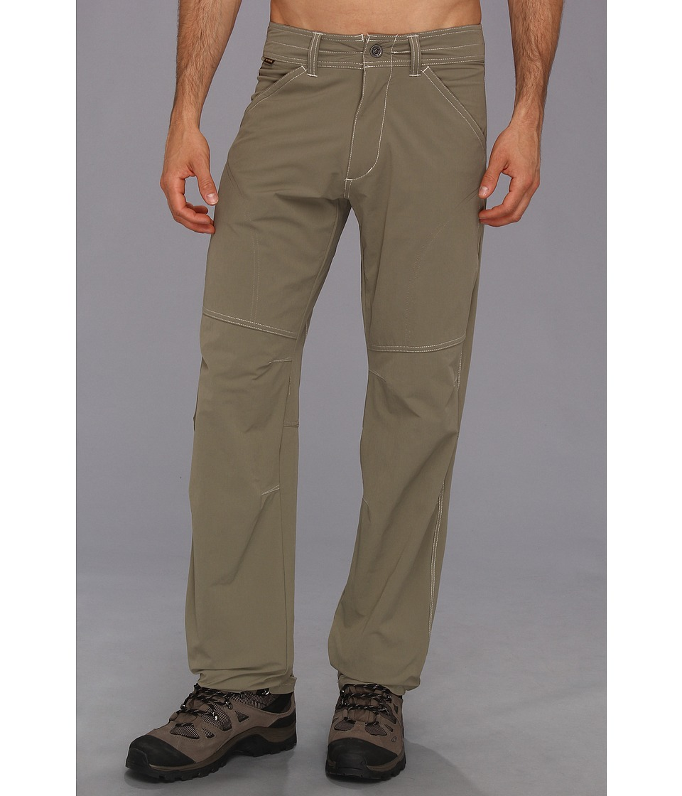 Kuhl - Renegade Pant (Khaki) Men's Casual Pants