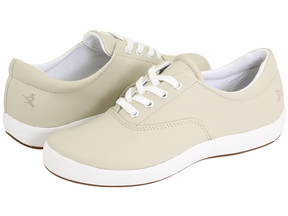 Keds Grasshoppers by Keds Janey (Stone Leather) Women