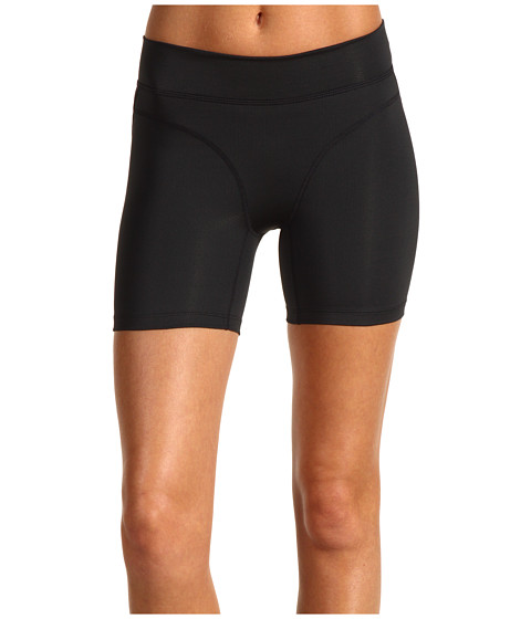 Skirt Sports - Shorties (Black) Women's Shorts