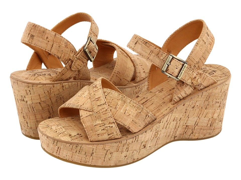 Kork-Ease - Ava (Natural Cork) Women