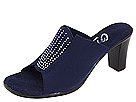 Onex Brilliant (Navy Elastic)