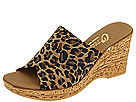 Onex Christina (Brown Leopard)