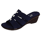 Onex Miley (Navy Elastic)
