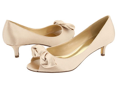 rsvp - Sadie (Champagne) Women's Slip-on Dress Shoes