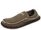 Sanuk Chiba Big Tall (Brown)