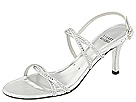 Stuart Weitzman - Wattage (Silver Supple Kid)