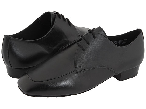 Capezio - Ben (Black) Men's Dance Shoes