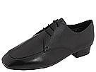 Capezio - Ben (Black) - Footwear