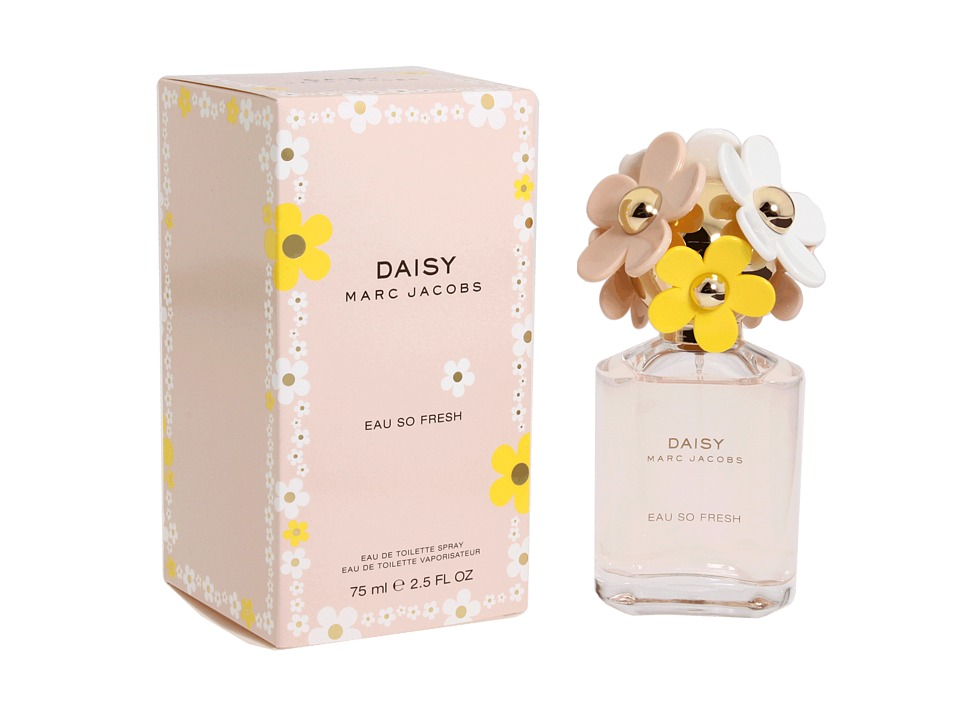Marc Jacobs - Daisy by Marc Jacobs Eau So Fresh 2.5 oz. Spray (No Color) Fragrance