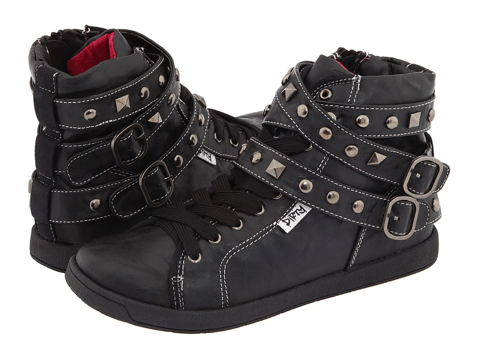 Dirty Laundry - Dont Touch Davi (Black) Women's Lace up casual Shoes