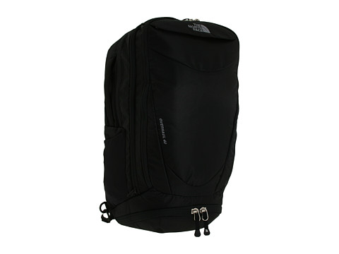 The North Face - Overhaul 40 (Black) Day Pack Bags