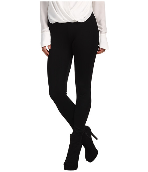 BCBGMAXAZRIA - Mason The Skinny Pant (Black) Women