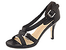 Cole Haan - Carma Air Hi Sandal (Black) - Cole Haan Shoes