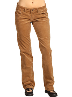 SALE! $34.99 - Save $40 on Prana Autumn Cord Pant (Tan) Apparel - 53.35% OFF $75.00