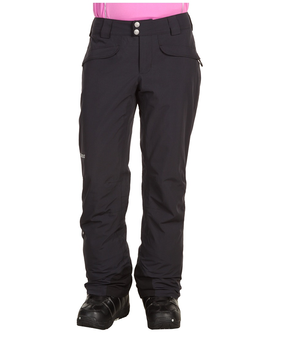 Marmot - Skyline Insulated Pant (Black) Women's Casual Pants