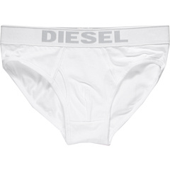 SALE! $9.99 - Save $8 on Diesel Blade Brief JKK (White) Apparel - 44.50% OFF $18.00