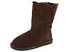 Bearpaw Victorian (Chocolate Suede)